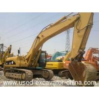 Buy cheap Used Excavator Caterpillar Used excavator Caterpillar 330C - for sale in China from wholesalers