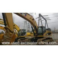 Buy cheap Used Excavator Caterpillar Excavator Caterpillar 345D - for sale in China from wholesalers
