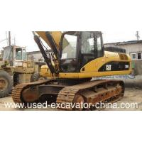 Buy cheap Used Excavator Caterpillar Used excavator Caterpillar 336D - For sale in China from wholesalers