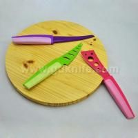 Wholesale non-stick stainless steel cheese knife set from china suppliers