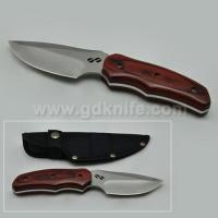Wholesale hight quality stainless steel hunting knife from china suppliers
