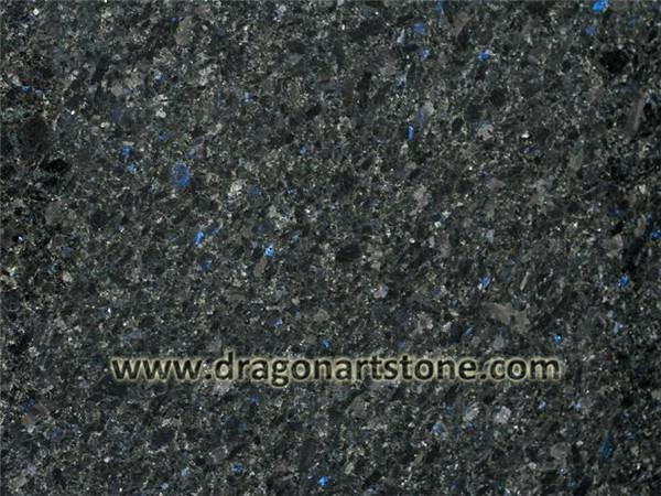 Types Of Blue Granite : Stone type blue in the night granite of