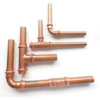 Cost of copper pipes popular cost of copper pipes for Copper pipe cost