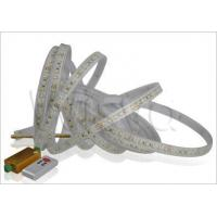 Buy cheap LED Strip www.gugtech.com 12V/24V SMD3528 CW+WW Color Temperature LED Strip from wholesalers