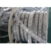 Buy cheap LED Strip www.gugtech.com 24V IC Digital Full Color LED Strip 50m/roll from wholesalers