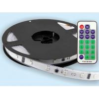 Buy cheap LED Strip www.gugtech.com RF Remote Digital Dream Color Strip Set from wholesalers