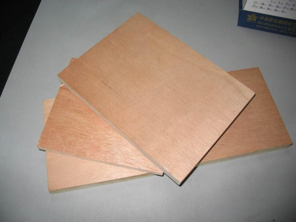 Furniture grade okoume plywood of item 42580527 for Furniture grade plywood