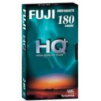 Wholesale FUJI VHS HQ-Plus VIDEO CASSETTE from china suppliers