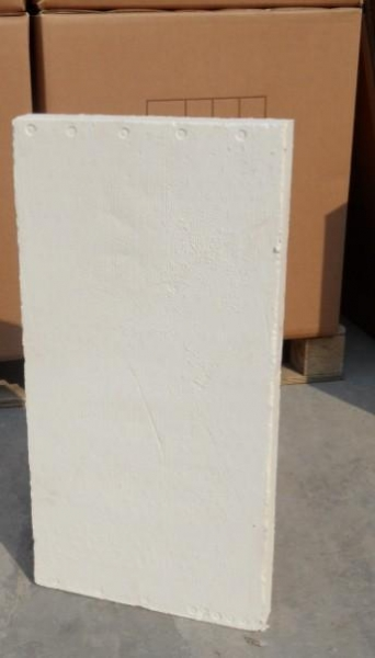 Calcium Silicate Insulation Board : Insulating brick calcium silicate board of item