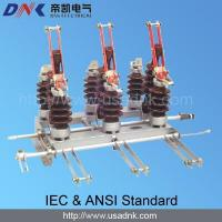 Wholesale 12kV Three-phase Switch Disconnectors from china suppliers