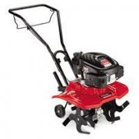China Yard Machines Front Tine Forward-Rotating Tiller on sale