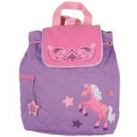 Buy cheap Embroidered Baby Gifts Western Backpack from wholesalers