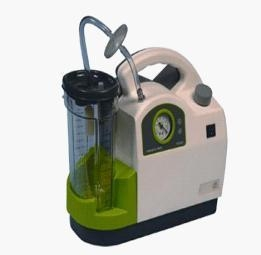 Quality Medical Equipments Suction Pump JAXI-05 for sale