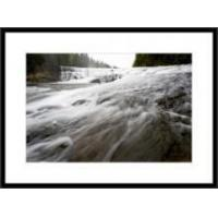 Buy cheap Dawson Falls at Water Level from wholesalers