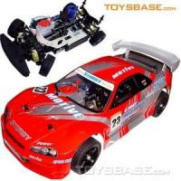 Wholesale RC Hobby - 1:10 Scale Nitro RC Gas Cars,15 Engine 3850-1 from china suppliers