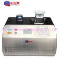 Identify Dangerous Liquid of Bottle Liquid Scanner AT1000 for Subway , Gymnasium