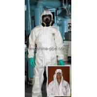 chemical protective clothing-ChemMAX2