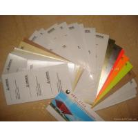 Wholesale Self Adhesive Stickers,Full Color Sticker Printing from china suppliers
