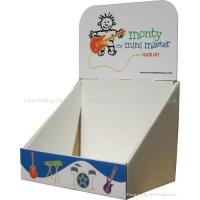 Buy cheap Corrugated Cardboard Display Boxes from wholesalers