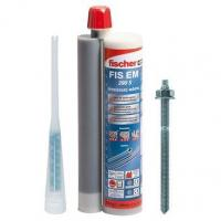 Buy cheap Fischer FIS EM Epoxy Resin from wholesalers