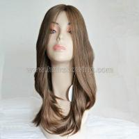Buy cheap Jewish wigs S210D 20inch European hair wigs from wholesalers