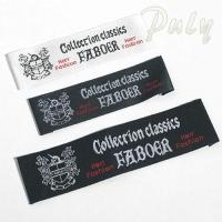 Wholesale Fabric Labels Woven Lable for Apparel from china suppliers