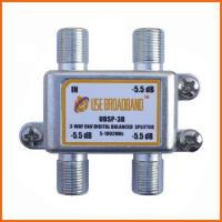 Wholesale UBSP-3B CATV Splitter from china suppliers