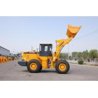 Wheel & Backhoe loader LW560Awheel loader