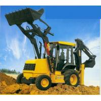 Wholesale XCMG Backhoe Loader XCMG XT876 Backhoe Loader from china suppliers