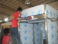 Buy cheap Sampling&Downflow Booth Dispensing Booth(2000*1500*2400mm) product