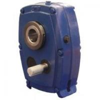 China shaft mounted gearbox shaft mounted gearbox on sale