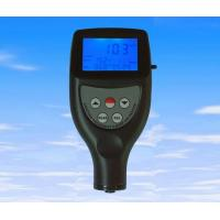 Buy cheap CM-8855 coating thickness tester from wholesalers