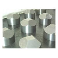 Wholesale Cemented Carbide Cemented Carbide Anvil for Diamond Cutting Custom-Made from china suppliers