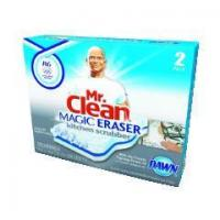 Buy cheap PROCTER AND GAMBLE - Mr. Clean Magic Eraser Kitchen Scrubber from wholesalers