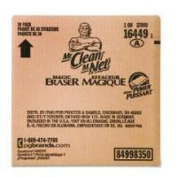 Buy cheap PROCTER AND GAMBLE - Mr. Clean Magic Eraser from wholesalers