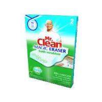 Buy cheap PROCTER AND GAMBLE - Mr. Clean Magic Eraser Bath Scrubber from wholesalers