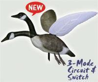 Wholesale Flapp'n Goose (Canada with 3-Mode Switch)[FG-217-M3] from china suppliers