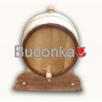 Budonka.eu - Oak Wine Barrels