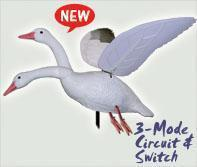 Wholesale Flapp'n Goose (Snow with 3-Mode Switch)[FG-218-M3] from china suppliers