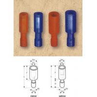 Wholesale Bullet-shaped male and female full-insualting joint(nylon) from china suppliers