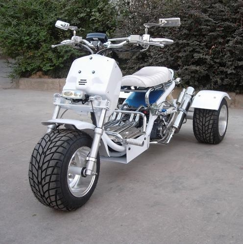 200cc zoomer 3 wheels atv and scooter of item 41986734 for 3 wheel motor scooter for sale