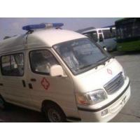 Ambulance Protection Kinetic Special Vehicles With Gasoline Engine