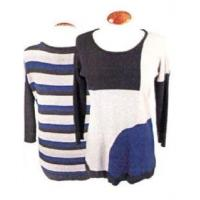 China LW12028Women's Knitted Sweater Product name:Women's Knitted Sweater on sale