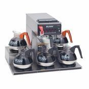 Bunn Coffee Maker Power Consumption : under cabinet coffee makers - Popular under cabinet coffee makers