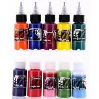 Wholesale tattoo ink popular wholesale tattoo ink for Cheap tattoo ink