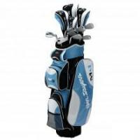 China Ben Sayers Ladies Package Set - M9 Blue on sale