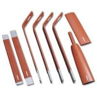 Wholesale Heat Shrinkable Busbar Insulation Tubing from china suppliers