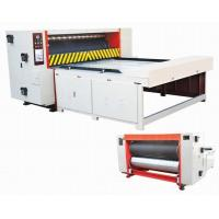 roller die cutting machine