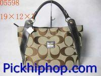 China Authentic Coach Designer Handbags on sale