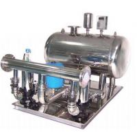 Wholesale Frequency water supply equipment from china suppliers